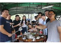 深圳南澳七娘山农庄趣味柴火野炊厨艺大赛和食材清单
